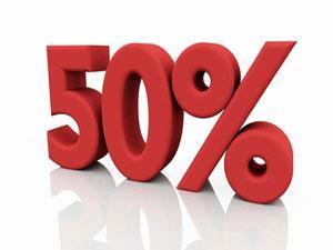 Risparmio Energetico e detrazioni del 50%