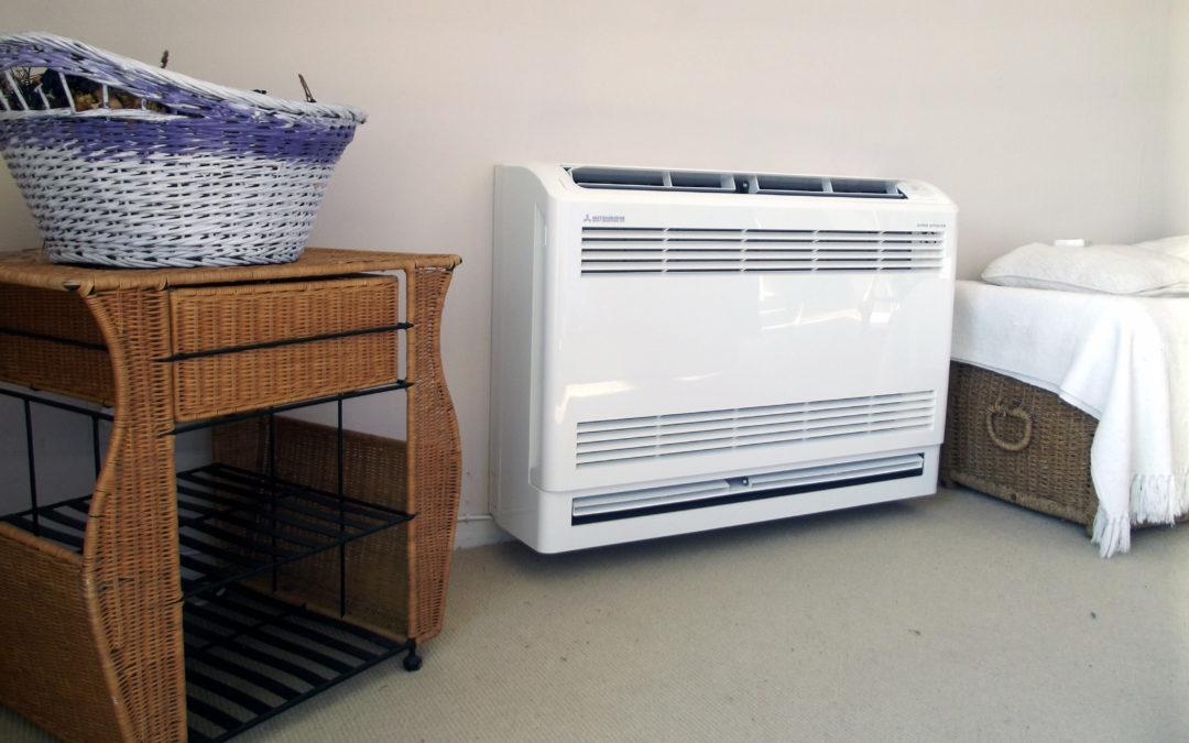 Gli impianti in pompa di calore sono la strada del futuro!