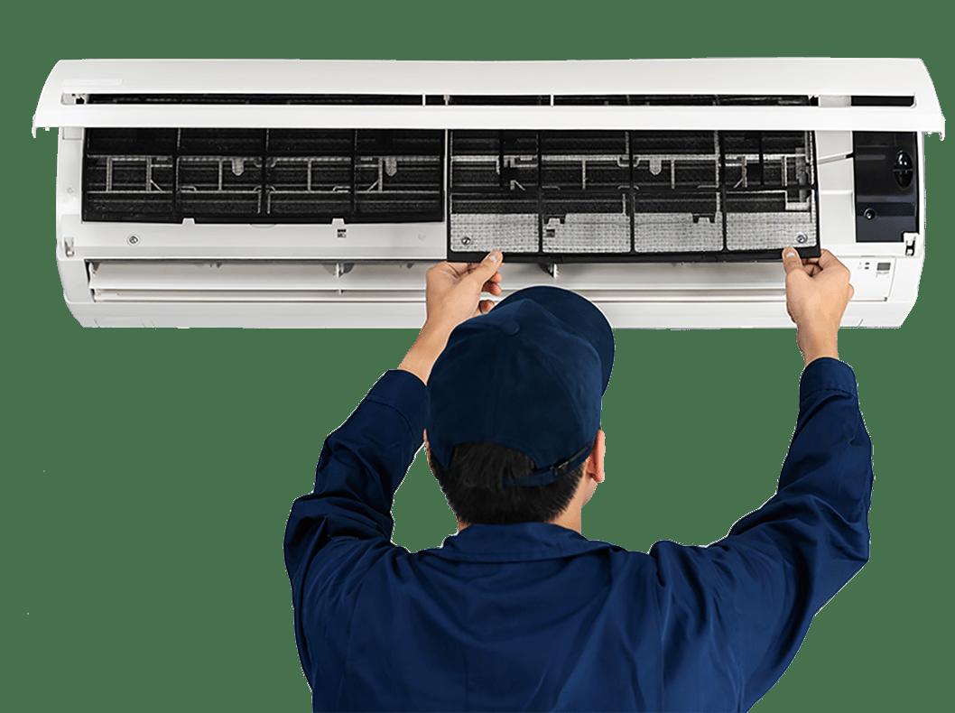 manutenzione climatizzatori milano